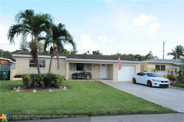 7920 Indigo St, Miramar, FL 33023 (MLS #F10130175) :: Green Realty Properties