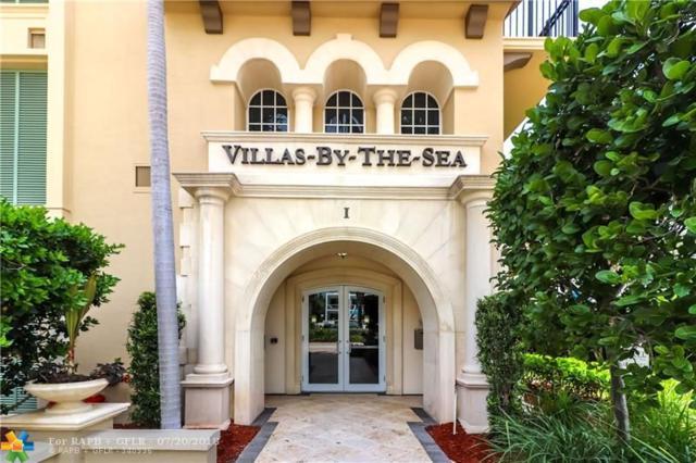 4444 El Mar Dr #3202, Lauderdale By The Sea, FL 33308 (MLS #F10130212) :: The O'Flaherty Team