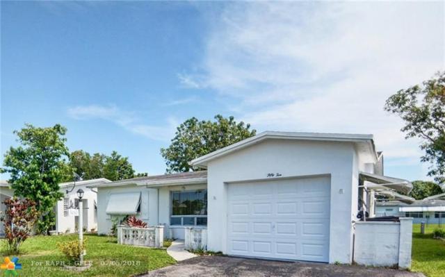 5010 NW 42nd St, Lauderdale Lakes, FL 33319 (MLS #F10130244) :: Green Realty Properties
