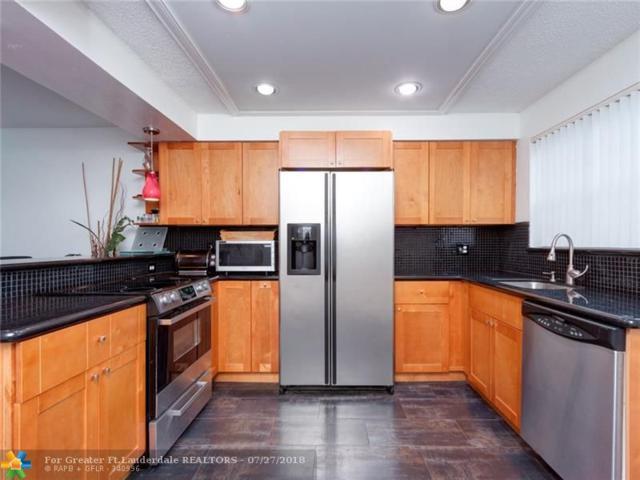 2200 Monroe St #34, Hollywood, FL 33020 (MLS #F10130254) :: Green Realty Properties