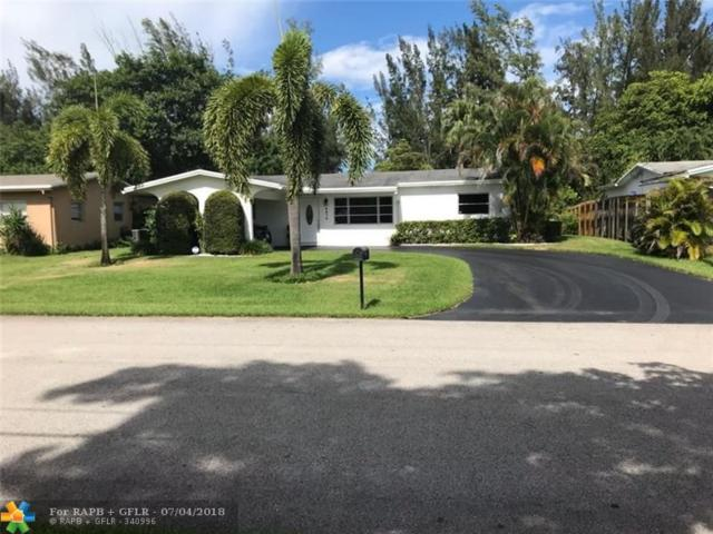 5470 SW 55th Ave, Davie, FL 33314 (MLS #F10130255) :: Green Realty Properties