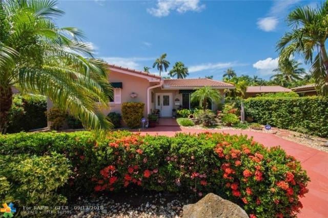 1228 Polk St, Hollywood, FL 33019 (MLS #F10130302) :: Green Realty Properties