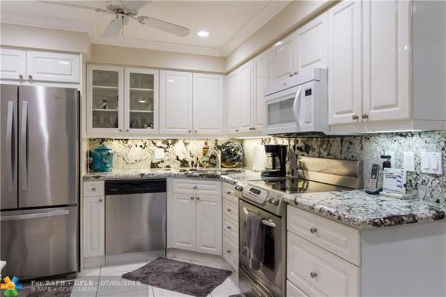 90 SW 5th Ave #11, Boca Raton, FL 33432 (MLS #F10130412) :: Green Realty Properties