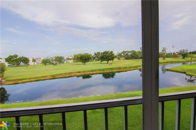 1550 NW 80th Ave #302, Margate, FL 33063 (MLS #F10130457) :: Green Realty Properties