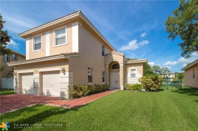 2370 SW 132nd Ave, Miramar, FL 33027 (MLS #F10130479) :: Green Realty Properties