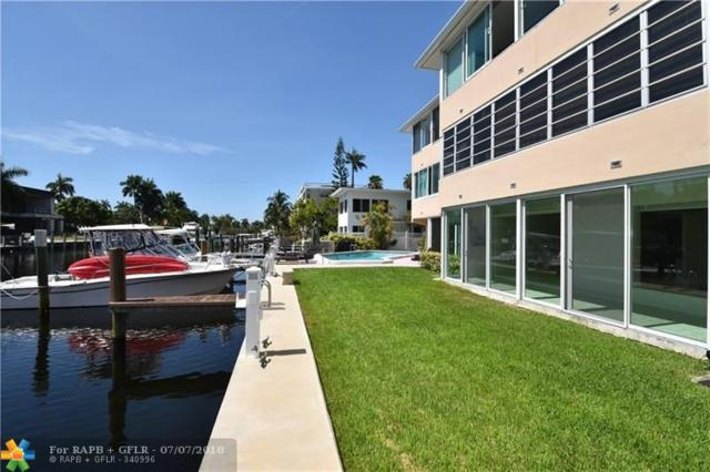 54 Isle Of Venice Dr #2, Fort Lauderdale, FL 33301 (MLS #F10130489) :: Green Realty Properties