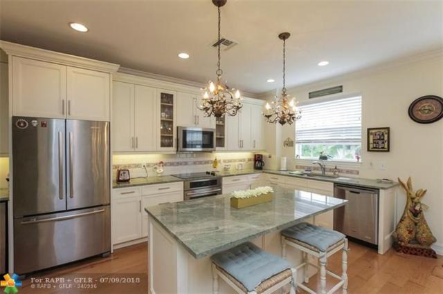 377 E Cannery Row Cir #377, Delray Beach, FL 33444 (MLS #F10130497) :: Green Realty Properties