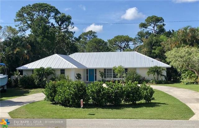 1723 NW Spruce Ridge Dr., Stuart, FL 34994 (MLS #F10130515) :: Green Realty Properties