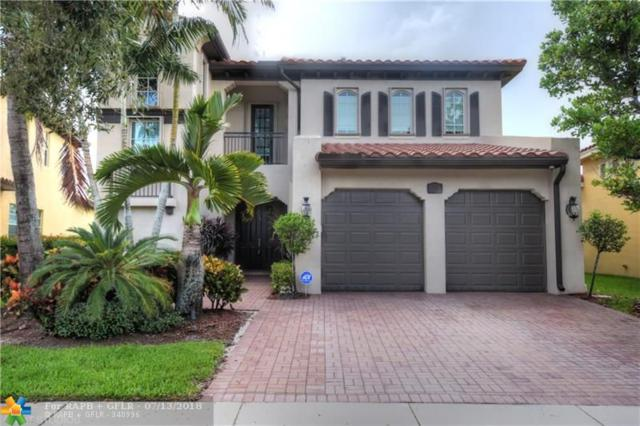 10818 NW 80TH CIR, Parkland, FL 33076 (MLS #F10130574) :: Green Realty Properties