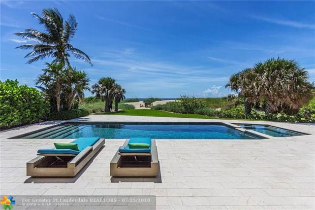 1904 Bay Dr, Pompano Beach, FL 33062 (MLS #F10130614) :: Green Realty Properties