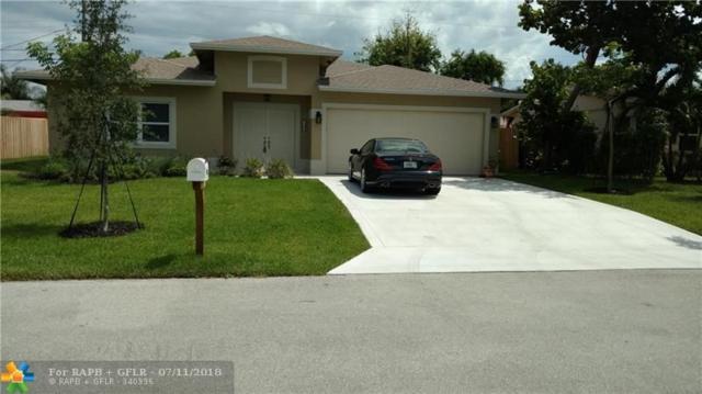 1548 NE 31st Ct, Pompano Beach, FL 33064 (MLS #F10130711) :: Green Realty Properties