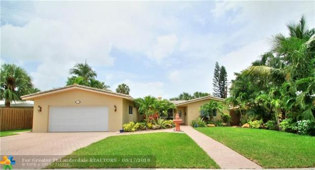 2143 NE 58th Ct, Fort Lauderdale, FL 33308 (MLS #F10130873) :: Green Realty Properties