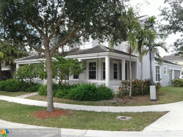 4762 Village Way, Davie, FL 33314 (MLS #F10130976) :: Green Realty Properties