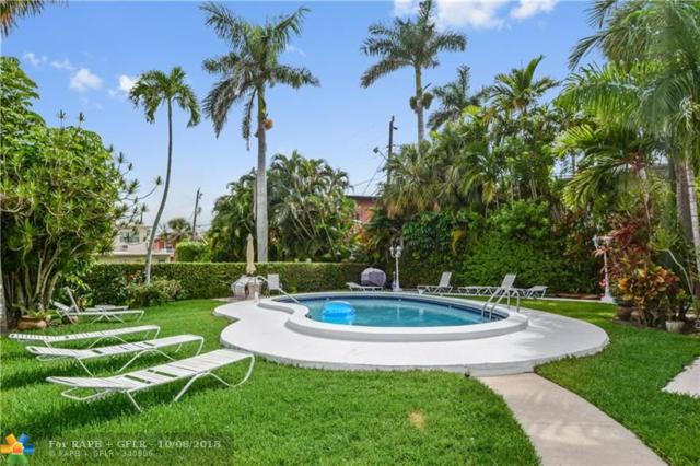 624 Antioch Ave #16, Fort Lauderdale, FL 33304 (MLS #F10131018) :: Green Realty Properties