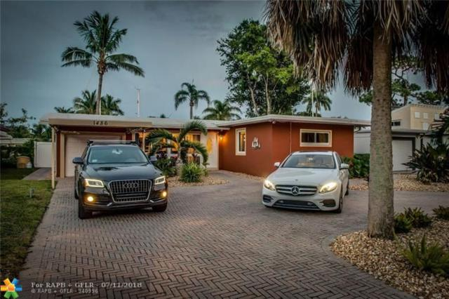 1486 SW 19th Ave, Fort Lauderdale, FL 33312 (MLS #F10131057) :: Green Realty Properties