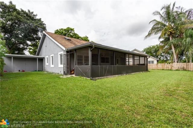 7317 NW 39th St, Coral Springs, FL 33065 (MLS #F10131257) :: Green Realty Properties