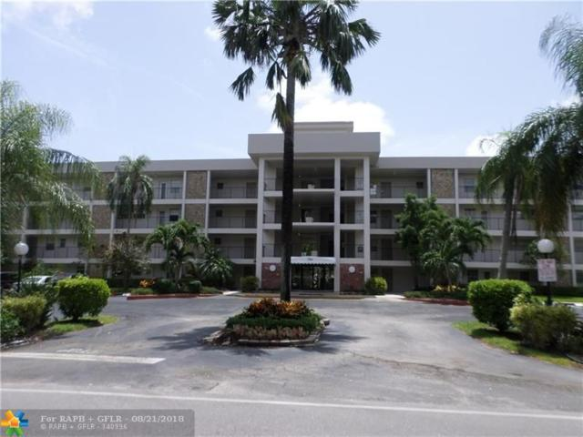 2800 N Palm Aire Dr #205, Pompano Beach, FL 33069 (MLS #F10131259) :: Green Realty Properties