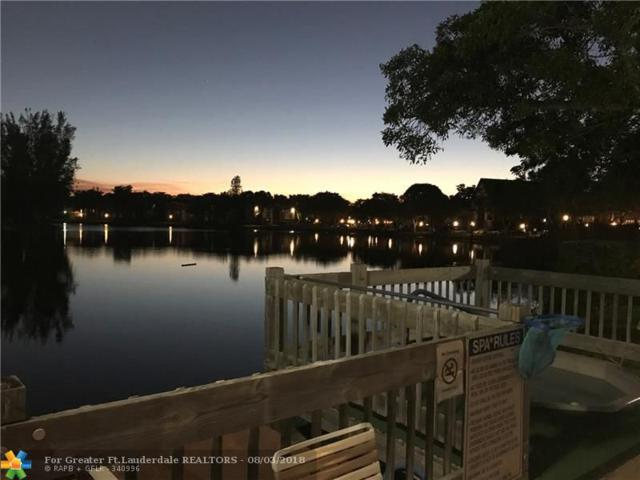 3760 Inverrary Dr 2I, Lauderhill, FL 33319 (MLS #F10131298) :: Green Realty Properties