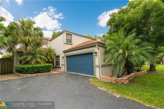 1071 NW 104th Ave, Plantation, FL 33322 (MLS #F10131319) :: Green Realty Properties