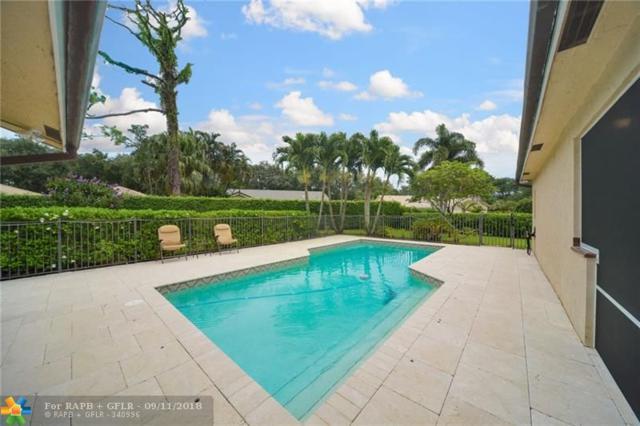 2405 NW 36th St, Boca Raton, FL 33431 (MLS #F10131375) :: Green Realty Properties