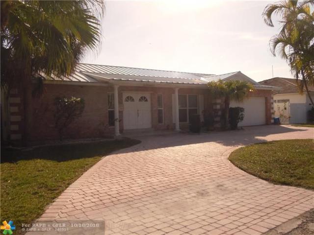 2830 NE 60th St, Fort Lauderdale, FL 33308 (MLS #F10131447) :: Green Realty Properties