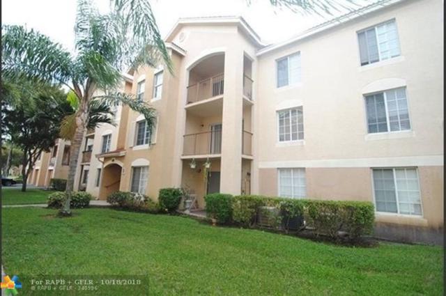 4211 San Marino Blvd #205, West Palm Beach, FL 33409 (MLS #F10131487) :: Green Realty Properties