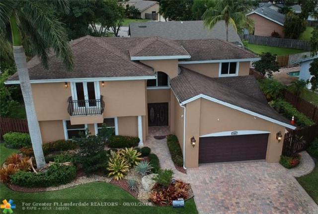 721 E Plantation Cir, Plantation, FL 33324 (MLS #F10131513) :: Green Realty Properties