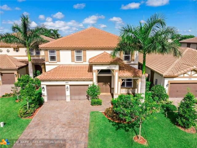 8691 Waterside Ct, Parkland, FL 33076 (MLS #F10131534) :: Green Realty Properties
