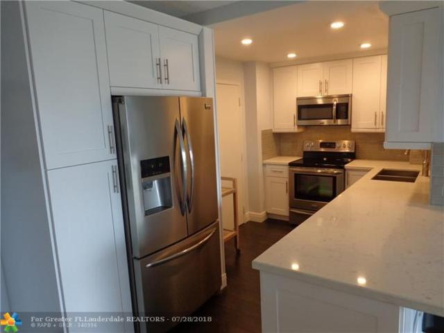 1625 SE 10th Ave #803, Fort Lauderdale, FL 33316 (MLS #F10131583) :: Green Realty Properties