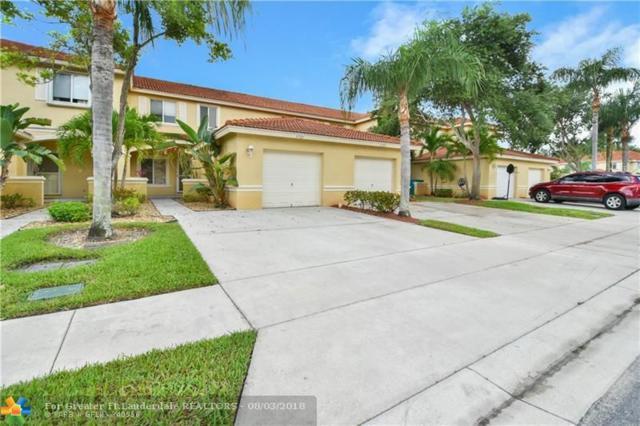 1721 Arezzo Cir #1721, Boynton Beach, FL 33436 (MLS #F10131628) :: Green Realty Properties