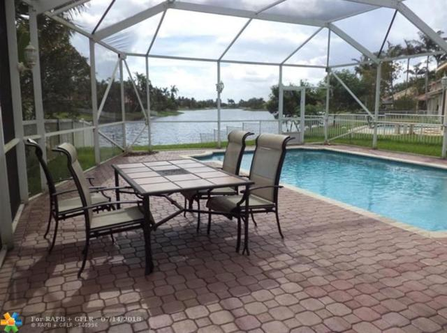 2175 NW 140th Ave, Pembroke Pines, FL 33028 (MLS #F10131675) :: Green Realty Properties