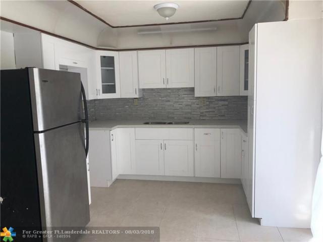 2051 NE 2nd Ter, Pompano Beach, FL 33060 (MLS #F10131722) :: Green Realty Properties