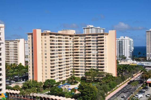 3333 NE 34th St #412, Fort Lauderdale, FL 33308 (MLS #F10131750) :: Green Realty Properties