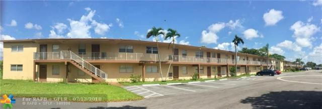 7355 NW 5th Ct #204, Margate, FL 33063 (MLS #F10131814) :: Green Realty Properties