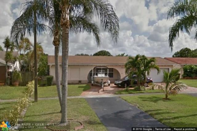 8930 Johnson St, Pembroke Pines, FL 33024 (MLS #F10131860) :: Green Realty Properties