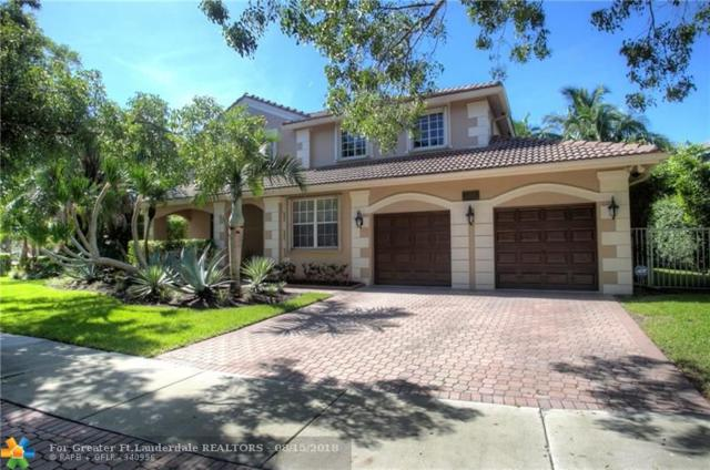 1647 Blue Jay Cir, Weston, FL 33327 (MLS #F10131949) :: Green Realty Properties
