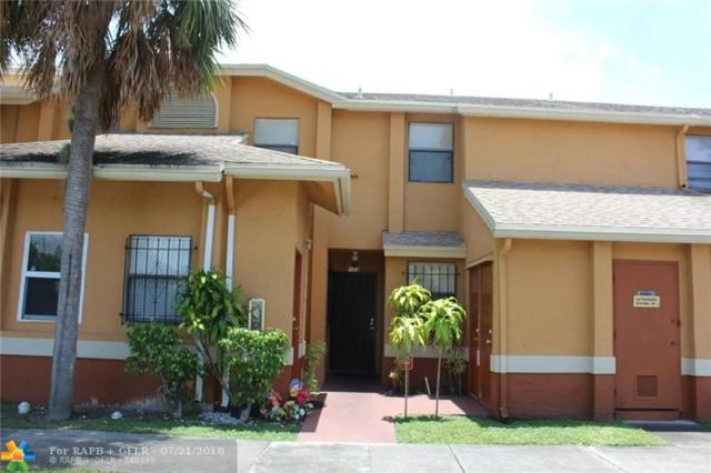 2471 NW 56th Ave 3-15, Lauderhill, FL 33313 (MLS #F10131956) :: Green Realty Properties