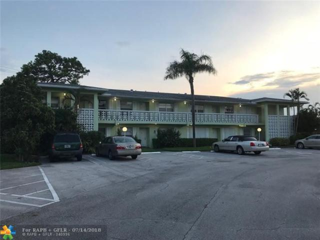 2920 SW 15th St #102, Delray Beach, FL 33445 (MLS #F10131968) :: Green Realty Properties