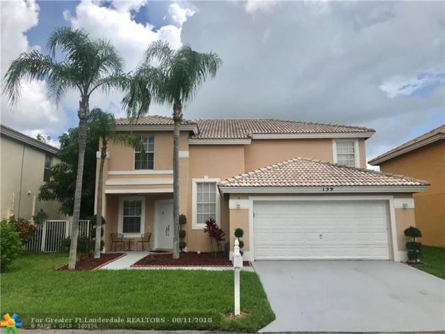 139 Citrus Park Cir, Boynton Beach, FL 33436 (MLS #F10131980) :: Green Realty Properties