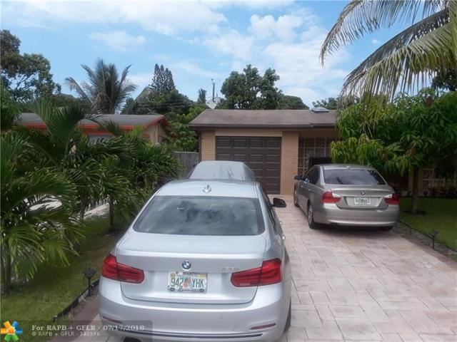 Miramar, FL 33023 :: Green Realty Properties