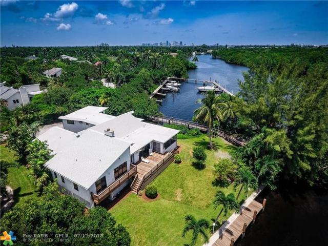 2630 SW 29th Way, Fort Lauderdale, FL 33312 (MLS #F10132041) :: Green Realty Properties