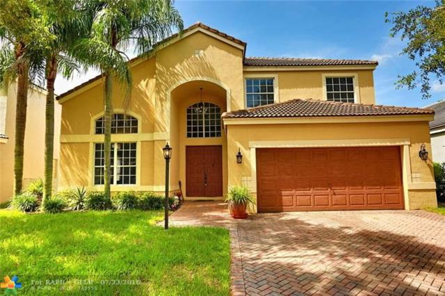 6342 NW 80TH DR, Parkland, FL 33067 (MLS #F10132129) :: Green Realty Properties