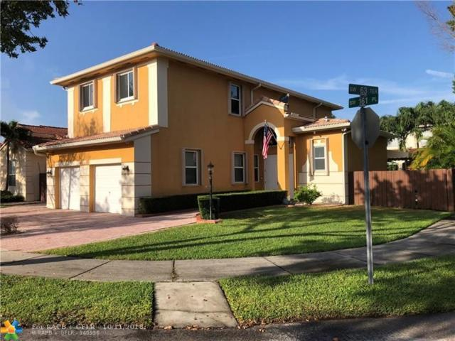 6335 SW 161st Pl, Miami, FL 33193 (MLS #F10132140) :: Green Realty Properties