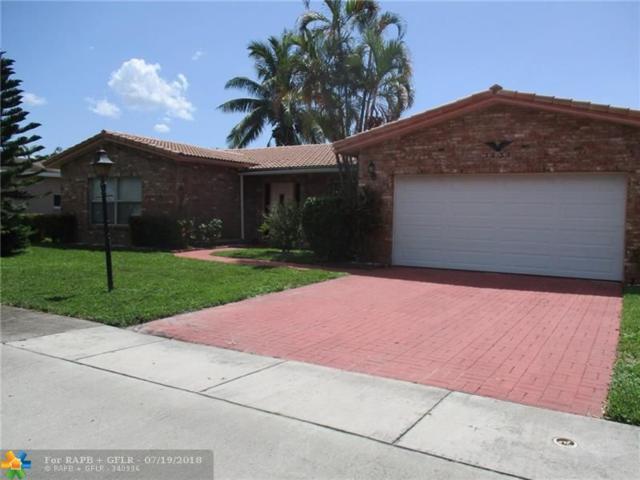 1531 NW 63 Way, Margate, FL 33063 (MLS #F10132143) :: Green Realty Properties