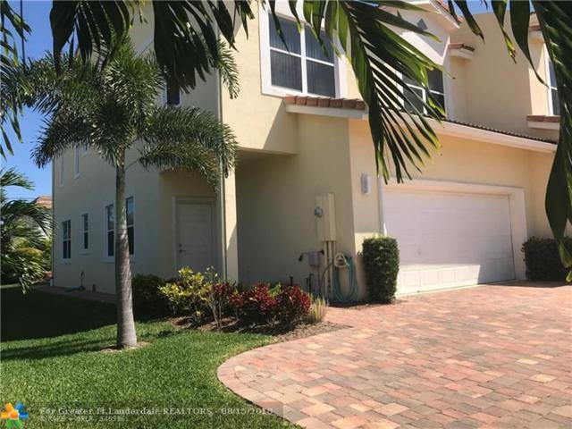 4260 NE 5th Ave #4260, Boca Raton, FL 33431 (MLS #F10132150) :: Green Realty Properties