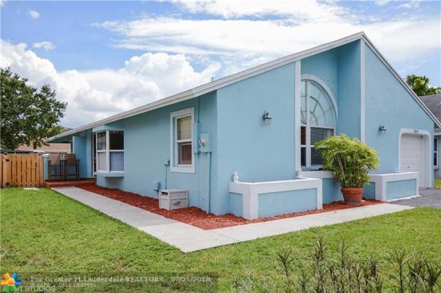 9842 SW 58th Ct, Cooper City, FL 33328 (MLS #F10132259) :: Green Realty Properties