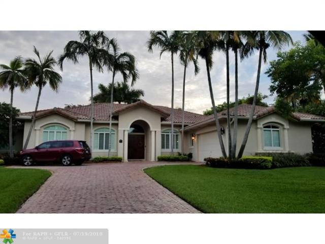 16721 SW 86th Ct, Palmetto Bay, FL 33157 (MLS #F10132320) :: Green Realty Properties
