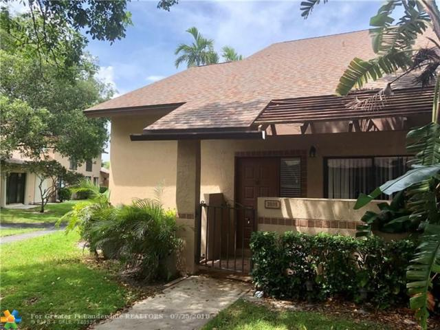 3605 NW 21st Ct #3605, Coconut Creek, FL 33066 (MLS #F10132337) :: Green Realty Properties