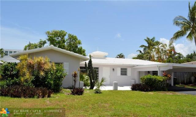 1730 NE 40TH CT, Oakland Park, FL 33334 (MLS #F10132344) :: Green Realty Properties