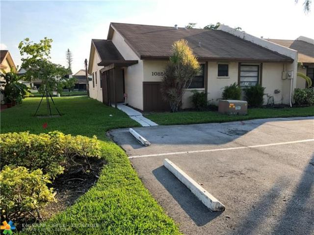 10850 NW 30th Pl #361, Sunrise, FL 33322 (MLS #F10132480) :: Green Realty Properties